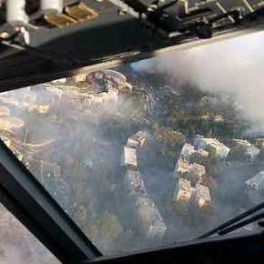 Αποστολή στο Ισραήλ για πυροσβεστικά αεροσκάφη τηςΠΑ-Φωτογραφίες