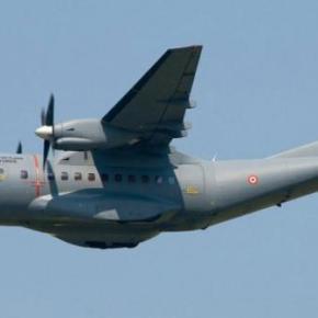 Διπλή παραβίαση σε Ελλάδα – Κύπρο από τουρκικό CN-235! Έγιναν καιαερομαχίες