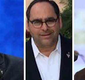 ΠΑΠΑΔΟΠΟΥΛΟΣ-ΤΖΙΤΖΙΚΟΣ-ΠΡΙΜΠΟΥΣ: Μάθετε τα πάντα για τους 3 Έλληνες του νέουΠλανητάρχη!