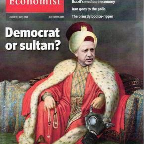 Ο Ερντογάν καταργεί και τη θέση τουΠρωθυπουργού!