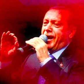 """Ερντογάν προς Ευρωπαίους: """"Σας γράφω στα παλιά μου ταπαπούτσια"""""""