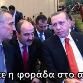 Τα ΄κουσε για τα καλά ο Ερντογάν από Ευρωπαίους και ΝΑΤΟϊκούς μέσα στηνΆγκυρα!