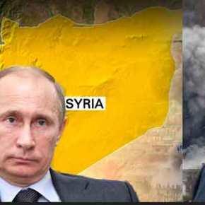 Ποιος χτύπησε τους Τούρκους εντός Συρίας; Ο Άσαντ ή ο Πούτιν; Συναγερμός στηνΆγκυρα