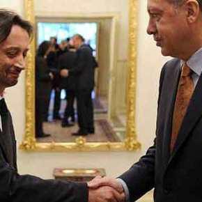 """""""Μανιφέστο"""" Ερντογάν μέσω της """"φωνής"""" του: """"Να μην μπούμε στην ΕΕ πάμε με τηΡωσία""""!"""