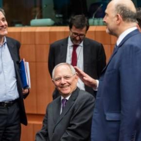 Στο Eurogroup του Δεκεμβρίου τα βραχυπρόθεσμα μέτρα για τοχρέος