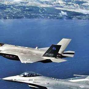 Κρίσιμες αποφάσεις και επιλογές για την ΠΑ! Ο εκσυγχρονισμός των F-16 και τοF-35