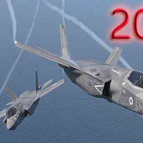 F-35 στην Τουρκία: Τι ανακοίνωσε ο Τούρκος υπουργός Άμυνας και τι είπε οΚαμμένος