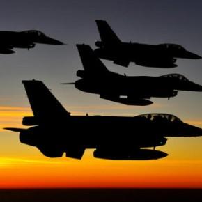 """""""Κλαψουρίζουν"""" οι Τούρκοι επειδή Έλληνες πιλότοι τους πήγαν """"καροτσάκι"""" επί 19 λεπτά στοΑιγαίο!"""