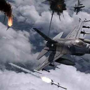 ΣΟΚ: Μελετώνται σενάρια στο υπουργείο Εξωτερικών που αναφέρονται σε «διαχείριση στρατιωτικής ήττας» σε Αιγαίο καιΔ.Θράκη!
