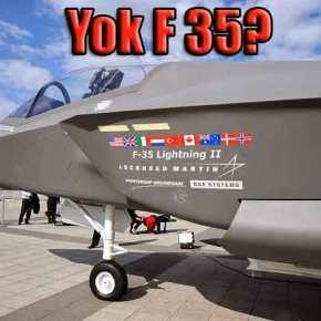 Οι ΗΠΑ σχεδιάζουν να ακυρώσουν την προμήθεια αεροσκαφών F-35 στηνΤουρκία.