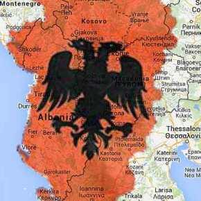 Καμπάνα 30 μηνών στους Αλβανούς του ΥΠΕΞ …Μετέφερα Χάρτες τηςΤσαμουριάς!