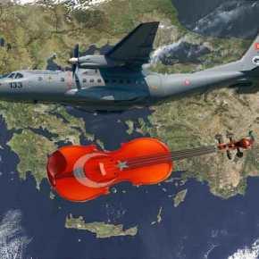 Τουρκική «εισβολή» τα μεσάνυχτα στη νήσο Παναγιά με τον Ομπάμα στην Αθήνα – Ενεργοποιήθηκε το σύστημα αεράμυνας τηςχώρας