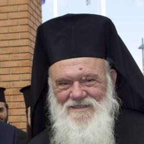 Συνέντευξη εφ' όλης της ύλης Αρχιεπισκόπου Ιερώνυμου – Τί είπε για τα Θρησκευτικά, τον πρωθυπουργό και τον υπουργόΠαιδείας