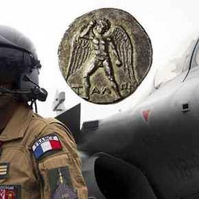 Αρχίζει με το πρώτο φως η Διακρατική Άσκηση Κύπρου – Γαλλίας«ΤΑΛΩΣ-2016»