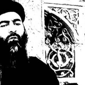 """""""Επιτεθείτε στην Τουρκία""""! Ο ηγέτης των τζιχαντιστών καλεί σε πόλεμο κατά των """"άθεωνΤούρκων"""""""