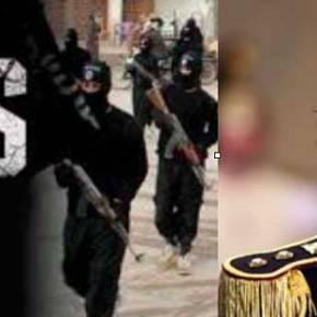 """ISIS προσφυγικό και η """"προφητεία"""" τουΚαντάφι!"""