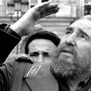 Κούβα: Πέθανε ο ηγέτης της κουβανικής επανάστασης Φιντέλ Κάστρο -«Ο κομαντάντε της κουβανικής επανάστασης απεβίωσε στις 22:29 (χθες) τοβράδυ»