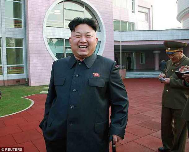 kim-yong