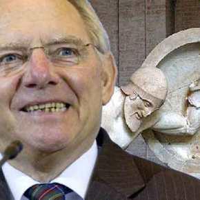 Με απαίτηση Σόιμπλε ματαιώθηκε το «Μίνι Eurogroup» που θα εξέταζε ευνοϊκή ρύθμιση για τηνΕλλάδα