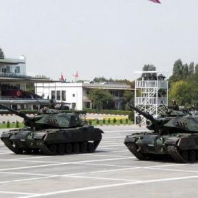 Τουρκία: Αναβαθμίζει τα Leopard παράλληλα με την παραγωγή τουAltay;