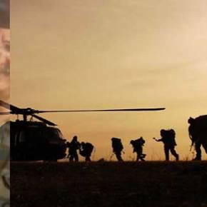 """""""Μέσα στην επόμενη 10ετία μπορεί να χρειαστεί να πολεμήσουμε""""-Ο Στρατηγός Μανωλάςπροειδοποιεί"""