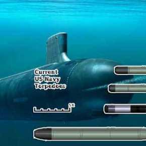 «Ανοίγουν» προγράμματα όπλων για τις ΕΔ προ του τουρκικού κινδύνου: Τορπίλες για τα υποβρύχια ενώ έρχεται το πρώτο P-3(vid)