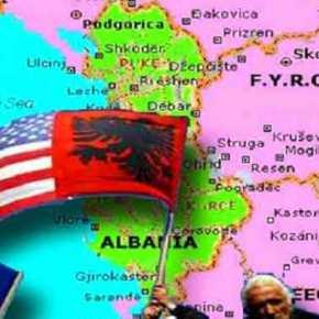 Αλβανοί πράκτορες θα πετούσαν προκηρύξεις με την «Μεγάλη Αλβανία» στην πομπή τουΜ.Ομπάμα!
