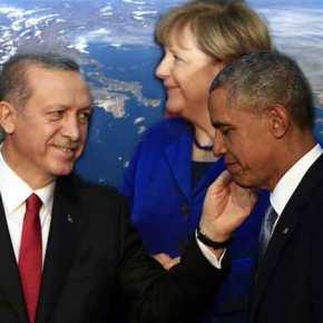 Η μυστική συφωνία ΗΠΑ-Τουρκίας για Αιγαίο Κύπρο και κουρδικό!Μια αποκαλυπτικήσυνέντευξη