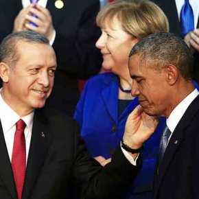 ΑΝΑΛΥΣΗ ΠΟΥ ΣΟΚΑΡΕΙ: Η επίσκεψη του Προέδρου Ομπάμα στην Αθήνα αφορά την Αναθεώρηση της Συνθήκης τηςΛωζάνης!