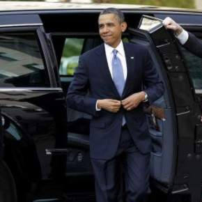 Ομπάμα: Δίνουμε τεράστια σημασία στη συμμαχία με τηνΕλλάδα