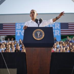 Επίσκεψη Ομπάμα: Αεροσκάφη θα μεταφέρουν θωρακισμένα αυτοκίνητα – Παντού Αμερικανοίπράκτορες