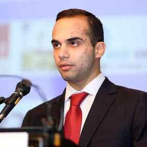 Γιώργος Παπαδόπουλος: Τι λέει ο σύμβουλος του Τράμπ για τηνΕλλάδα