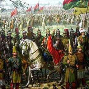 ΣΤΟΙΧΕΙΑ ΣΟΚ: Έλληνες εξισλαμισμένοι οι ηγέτες τωνΟθωμανών!