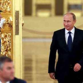 «Πρώτος-πρώτος» ο Πούτιν συνεχάρη τον Τράμπ για την εκλογική νίκη – Υπάρχει ελπίδα για τηνΕλλάδα;