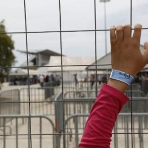 Τα Βαλκάνια ανησυχούν για «τσουνάμι»προσφύγων