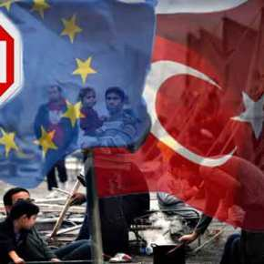 «Πόρτα» και από την Γερμανία στην Τουρκία για ένταξη στην ΕΕ – Κίνδυνος για την Ελλάδα από νέα επέλασηπροσφύγων