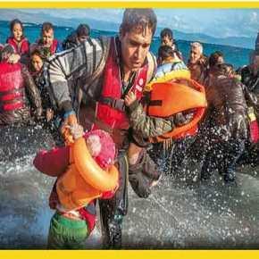 Κίνδυνος για την εθνική ασφάλεια: «Σκάνε» τα νησιά του Α.Αιγαίου από την πλημμύρα προσφύγων καιμεταναστών!