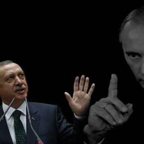 Έτοιμη και η Ρωσία για αναθεώρηση συνθηκών – Β.Πούτιν: «Τα σύνορα της Ρωσίας δεν έχουν τέλος» – Απάντηση βόμβα στην Τουρκία – Δείτε το βίντεο(εικόνες)