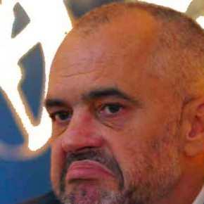 """""""Δεν έχουμε βλέψεις για αλλαγή συνόρων"""" είπε ο Αλβανός πρωθυπουργός Ράμα χωρίς ναπείσει"""
