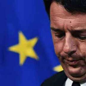 Ιταλία: Το «Όχι στις Βρυξέλλες» προηγείται συντριπτικά σε όλες τις δημοσκοπήσεις για το δημοψήφισμα της 4ηςΙουλίου