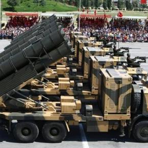 Η Τουρκία απέκτησε πυραύλους μικρού βεληνεκούς! Τι σημαίνει για την Ελλάδα –ΑΝΑΛΥΣΗ