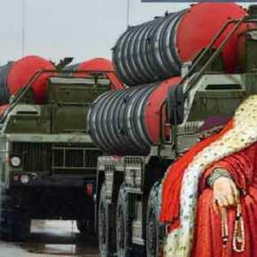S-400 στην Τουρκία: Ο Τούρκος υπουργός Άμυνας αφήνει ανοιχτά όλα ταενδεχόμενα