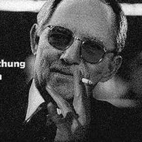 Η «μυστική» Γερμανία τουΣόιμπλε