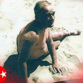 Ο κεμάλ που επηρεαζόταν από «αόρατες δυνάμεις» & τηνμαγεία!