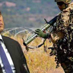 Υπέρ της στράτευσης στα 18 ο τομεάρχης Άμυνας της ΝΔ ΆδωνιςΓεωργιάδης