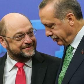 Οικονομικές κυρώσεις κατά της Τουρκίας εξετάζουν οιΒρυξέλλες