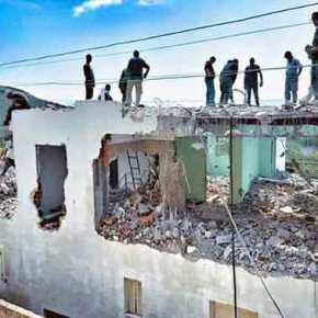Σκληρό διάβημα της Αθήνας στα Τίρανα για τη Χειμάρρα: «Σταματήστε να γκρεμίζετε τα σπίτια των Ελλήνων της ΒορείουΗπείρου»