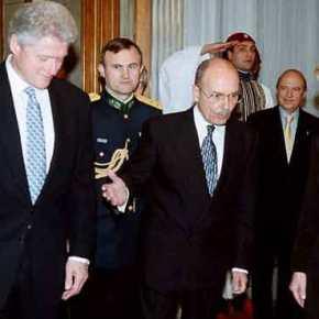 Η ιστορική και προφητική ομιλία του Κωστή Στεφανόπουλου προς τον Μπιλ Κλίντον το 1999 – Τι είχε πει για τη Συνθήκη της Λωζάνης και το Κυπριακό(βίντεο)