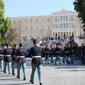 Γιορτή Ενόπλων Δυνάμεων: Εκδήλωση των Στρατιωτικών Μουσικών – Αναλυτικά το πρόγραμμα – ΦΩΤΟ-BINTEO