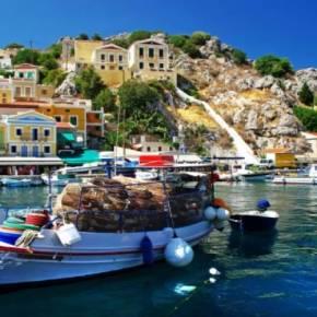 Βραβεία Readers' Travel Awards: «Πρωτιά» για την Ελλάδα στοντουρισμό